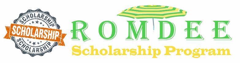 Romdee Scholarship Program