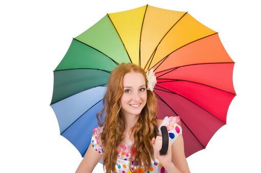 รับสกรีนร่ม