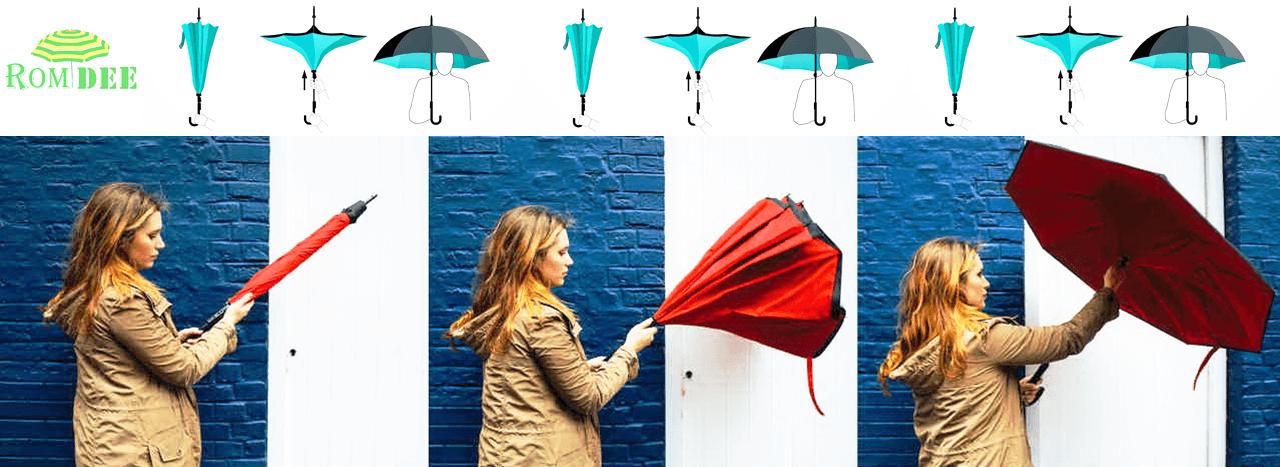 ขายส่งร่มกลับด้าน